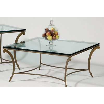 Johnston Casuals David Contemporary Coffee Table