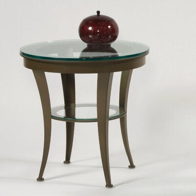 Johnston Casuals Spectrum End Table