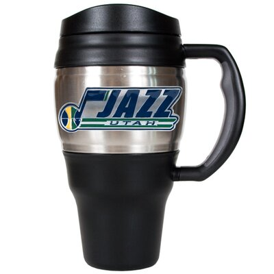 Great American Products NBA 20oz Travel Mug
