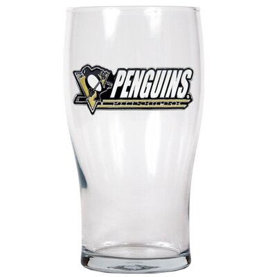Great American Products NHL 20oz Pub Glass