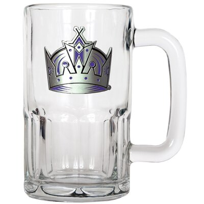 Great American Products NHL 20oz Root Beer Style Mug - Primary Logo