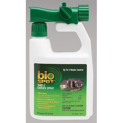 Farnam Pet Bio Spot Yard and Garden Spray