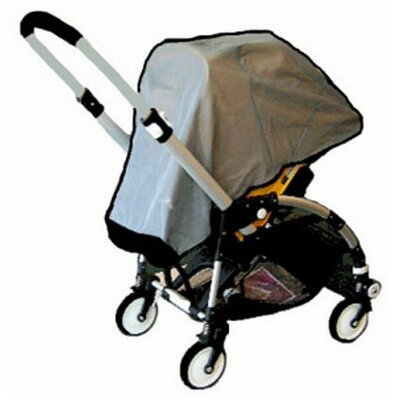 Sasha's Kiddie Products Bugaboo Sun and Wind Stroller Bug Cover