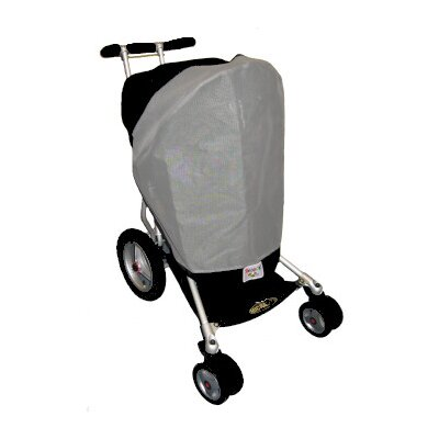 Sasha's Kiddie Products Maxi Cosi Foray Stroller Sun Cover