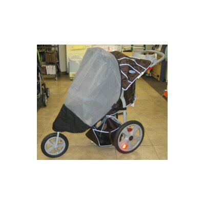 Sasha's Kiddie Products InStep Grand Safari 2011 Single Stroller Canopy