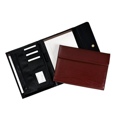 Bonded Leather Padholder/Organizer