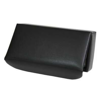 Mini Cufflink Box in Black