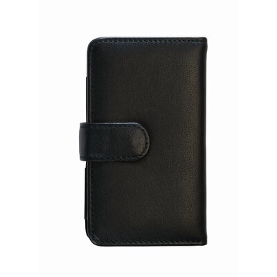 Royce Leather iTouch Case in Black