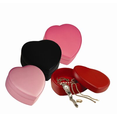 Royce Leather Sweetheart Everything Box