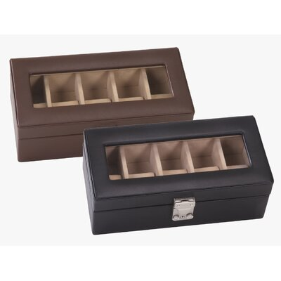 Royce Leather Deluxe Watch Box