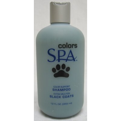 Tropiclean Spa Coat Shampoo