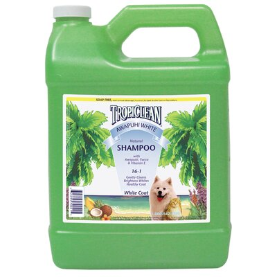 Tropiclean Tropiclean Puppy and Kitten Shampoo