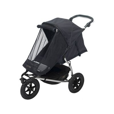 Mountain Buggy Mesh Sun Cover for Terrain Buggy