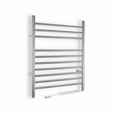 Infinity Wall Mount Electric Towel Warmer