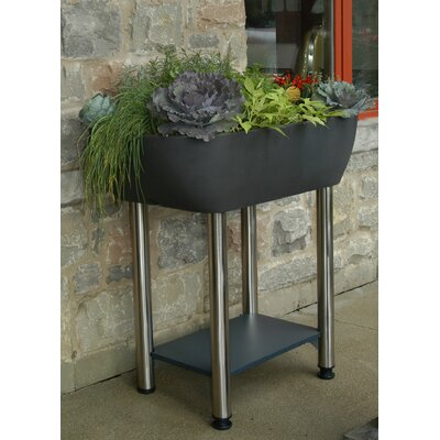 RTS Companies G365 Elevated Garden Table