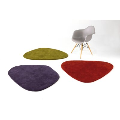 Nanimarquina Calder Purple Rug