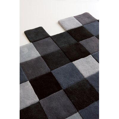 Nanimarquina Do-Lo-Rez Grey Rug