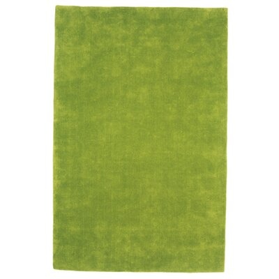 Nanimarquina Flying Carpet Green Rug