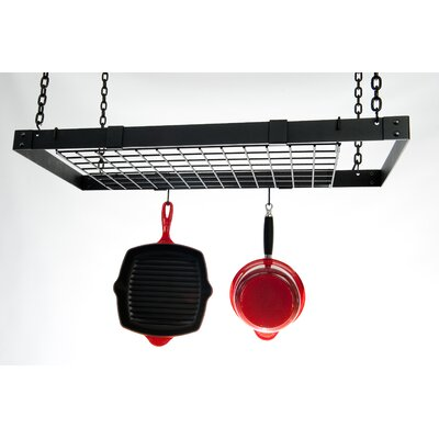 Advantage Components Expandable Rectangle Pot Rack