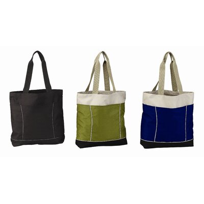 Goodhope Bags Recycled PET Tote