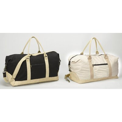 "Goodhope Bags 21"" Eco Travel Duffel"