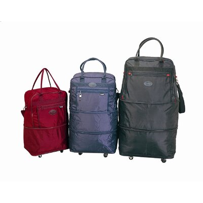 "Goodhope Bags 27"" Expandable Boarding Tote"