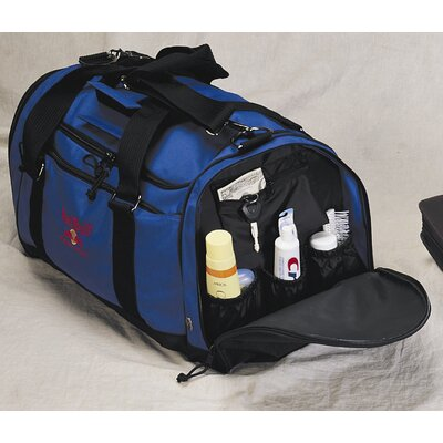"Goodhope Bags 26"" Deluxe Sports Travel Duffel"