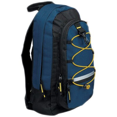 Goodhope Bags Slim Vertical Backpack