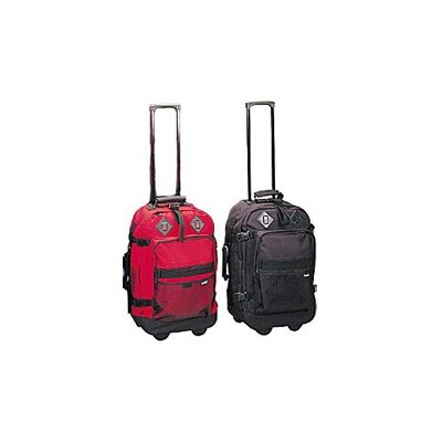 Goodhope Bags Travel Pack with Wheels