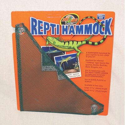 Zoo Med Repti Hammock for Terrariums