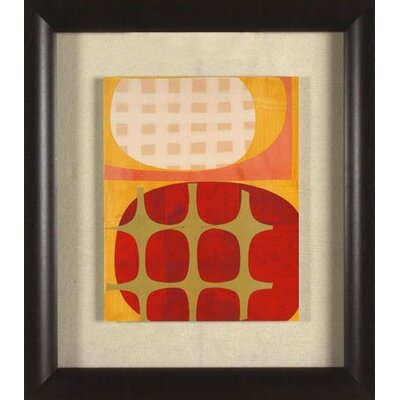 Phoenix Galleries Samba Two Framed Print