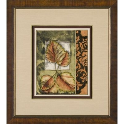 Autumn's Bounty 1 Framed Print