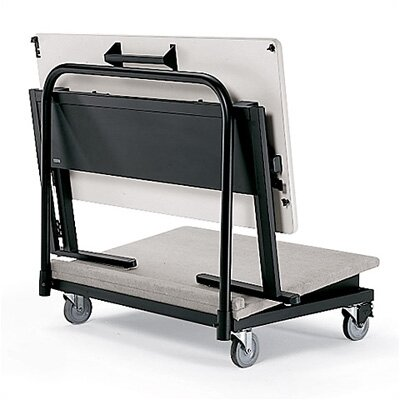Bretford Manufacturing Inc Table Dolly Cart