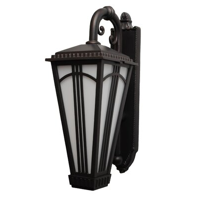 Melissa Lighting Parisian PE4400 Series Wall Lantern