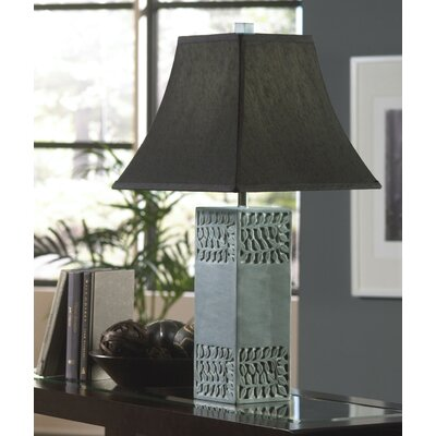 Global Pickings Armada Stone Table Lamp