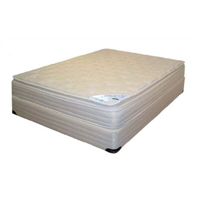 Splendor Softside Midfill Mattress - Top Only