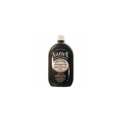 Tarnex 12 Oz Tarn-X Metal Cleaner