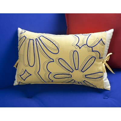 Sandy Wilson IT Lumbar Pillow
