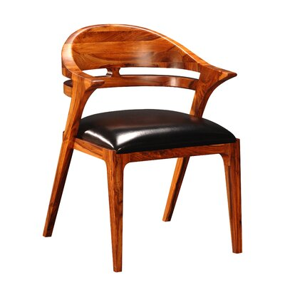 BrownstoneFurniture Salerno Side Chair