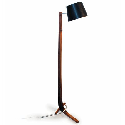 Cerno Silva Large Floor Lamp