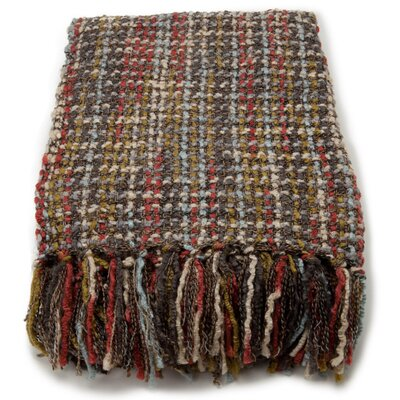 Bedford Cottage Hanover Woven Acrylic Throw