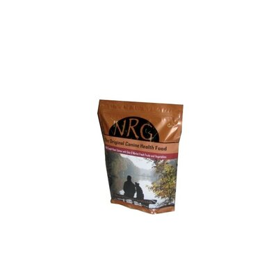 NRG USA Vital Small Breed Diet Salmon Dry Dog Food