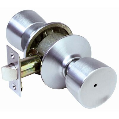Schlage Bell Knob Privacy Set