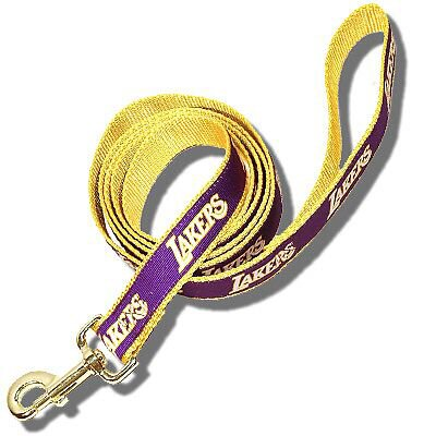 Sporty K9 NBA Dog Leash