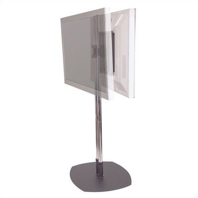 Premier Mounts Dual Plasma Display Floor Stand