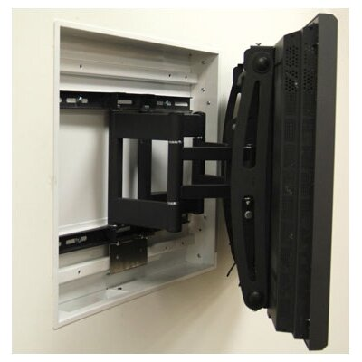 Premier Mounts Recessed Wall Mount for AM175 & AM300