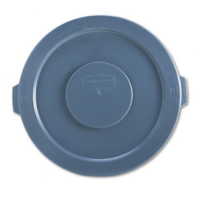 Rubbermaid Commercial Products Round Brute Lid for 32-Gallon Waste Containers