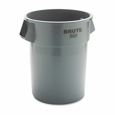 Rubbermaid Commercial Products Brute Refuse Container
