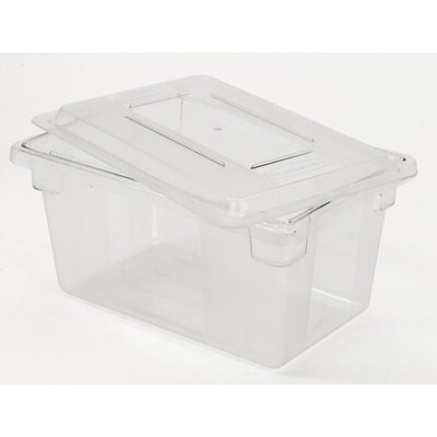Rubbermaid Commercial Products ProSave Dual-Action Lid