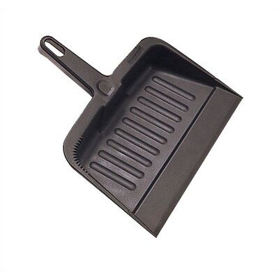 Rubbermaid Commercial Products Heavy Duty Dust Pan